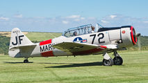 N6972C - Private North American Harvard/Texan (AT-6, 16, SNJ series) aircraft