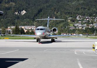 9H-VJR - Vistajet Bombardier BD-700 Global 6000