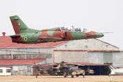 2703J - Zimbabwe - Air Force Pakistan Aeronautical Complex K-8 Karakorum aircraft