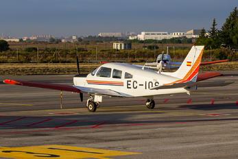 EC-IOS - Private Piper PA-28 Warrior