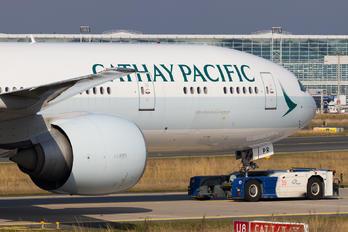B-KPR - Cathay Pacific Boeing 777-300ER