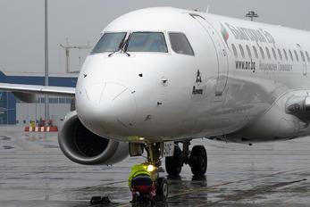 LZ-SOF - Bulgaria Air Embraer ERJ-190 (190-100)