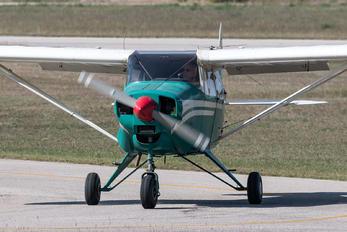 I-ARME - Private Piper PA-22 Tri-Pacer