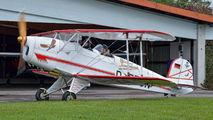 D-EEGN - Private Casa 1.131E Jungman aircraft