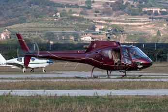 G-FIBS - Pristheath  Aerospatiale AS350 Ecureuil / Squirrel