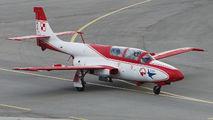 2009/3 - Poland - Air Force PZL TS-11 Iskra aircraft