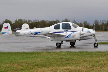 OK-OFI - Private LET L-200 Morava