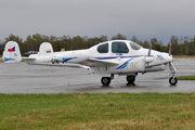 OK-OFI - Private LET L-200 Morava aircraft