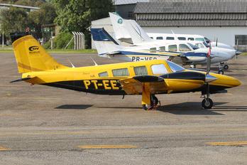 PT-EET - Private Embraer EMB-810C Seneca II