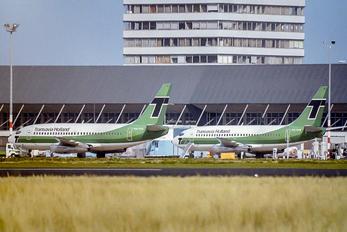 PH-TVS - Transavia Boeing 737-200