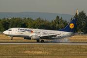 D-ABEK - Lufthansa Boeing 737-300 aircraft