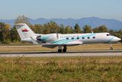 557 - Oman - Air Force Gulfstream Aerospace G-IV,  G-IV-SP, G-IV-X, G300, G350, G400, G450 aircraft
