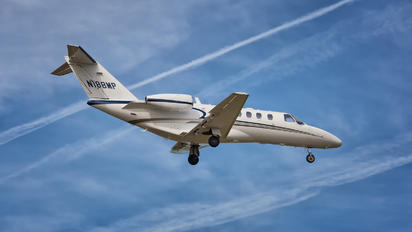N188MP - Private Cessna 525A Citation CJ2