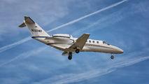 N188MP - Private Cessna 525A Citation CJ2 aircraft