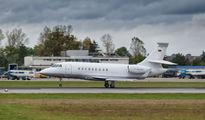 D-BONN - Private Dassault Falcon 2000LX aircraft