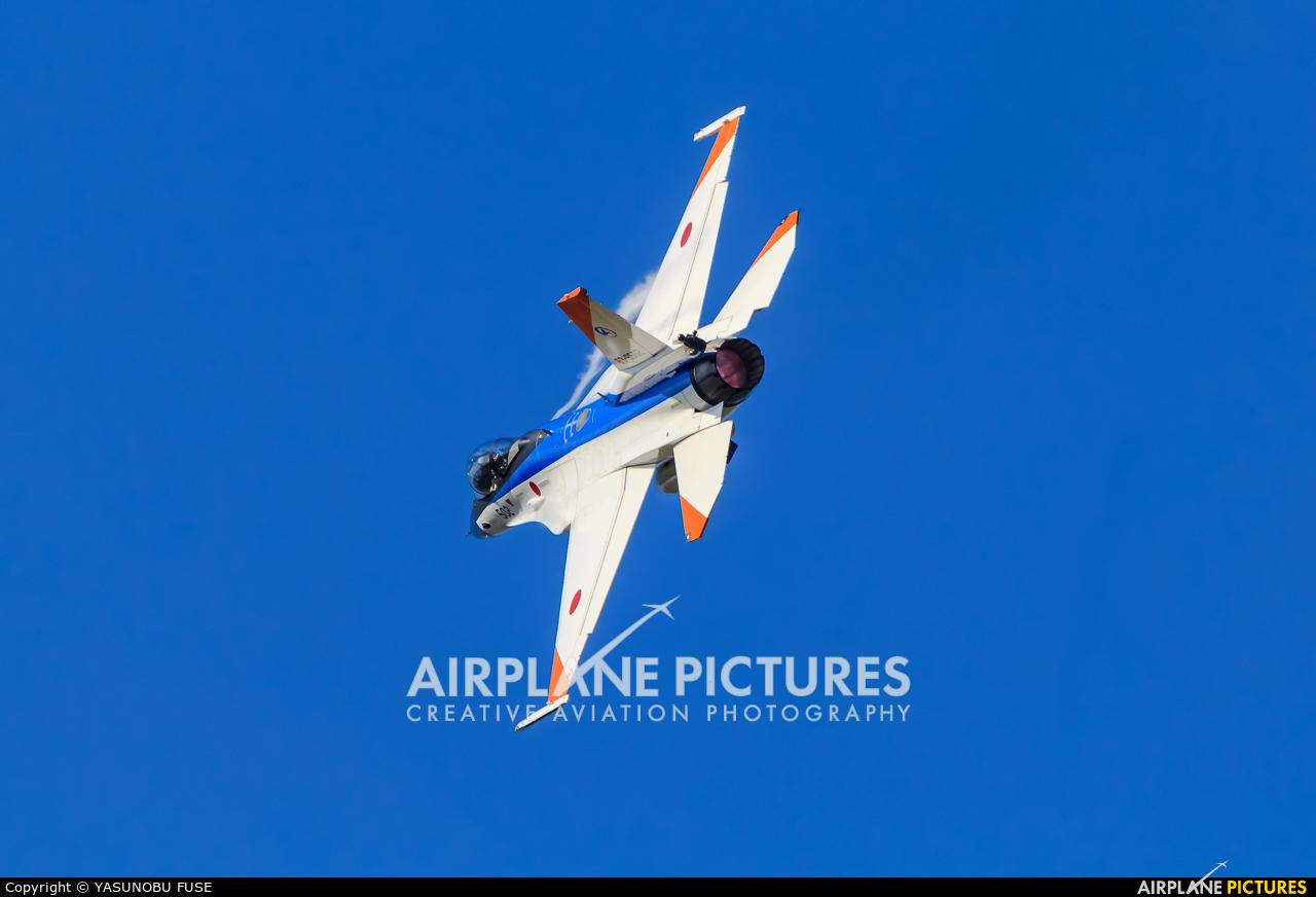 Japan - Air Self Defence Force 63-8502 aircraft at Hamamatsu AB