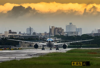 JA809A - - Airport Overview - Airport Overview - Runway, Taxiway