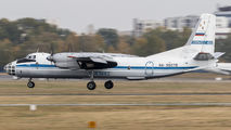 RA-30078 - Russia - Air Force Antonov An-30 (all models) aircraft