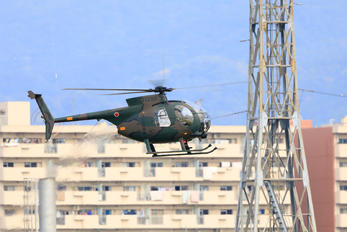 31266 - Japan - Ground Self Defense Force Kawasaki OH-6