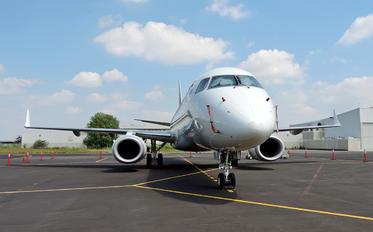 XA-ATJ - Private Embraer ERJ-190-100 Lineage 1000