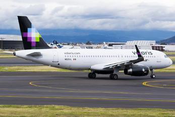 N525VL - Volaris Airbus A320