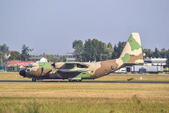 436 - Israel - Defence Force Lockheed KC-130H Hercules