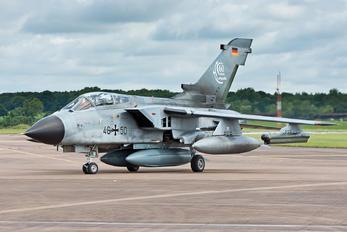 46+50 - Germany - Air Force Panavia Tornado - ECR