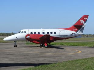 LV-ZPZ - Macair Scottish Aviation Jetstream 31