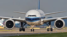 B-2071 - China Southern Cargo Boeing 777F aircraft