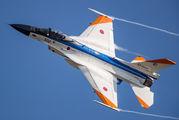 63-8502 - Japan - Air Self Defence Force Mitsubishi F-2 A/B aircraft