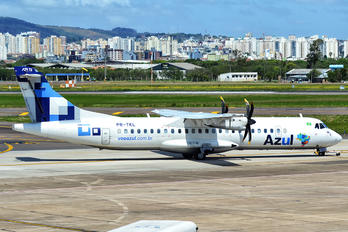 PR-TKL - Azul Linhas Aéreas ATR 72 (all models)