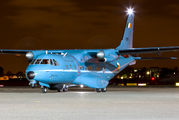 252 - Ireland - Air Corps Casa CN-235 aircraft