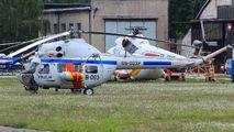 SN-02XP - Poland - Police Mil Mi-2 aircraft