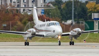 LN-MIX - Airwing Beechcraft 200 King Air