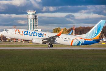A6-FEV - flyDubai Boeing 737-800