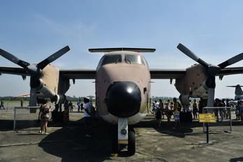2371 - Brazil - Air Force de Havilland Canada DHC-5 Buffalo