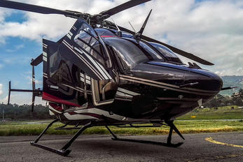 N429XT - Bell helicopter Bell 429