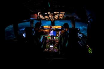 N117FE - FedEx Federal Express Boeing 767-300F