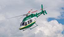 OM-BYM - Slovakia - Police Bell 429 aircraft