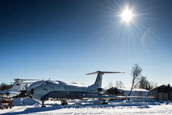 RA-65723 - Jet Air Group (Russia) Tupolev Tu-134A