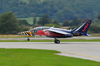 D-IFDM - The Flying Bulls Dassault - Dornier Alpha Jet A