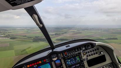 PH-XYZ - Rotterdam Aero Club Robin DR 400-140