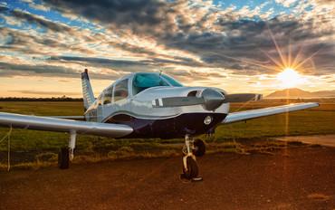 9A-DKH - Private Piper PA-28 Warrior