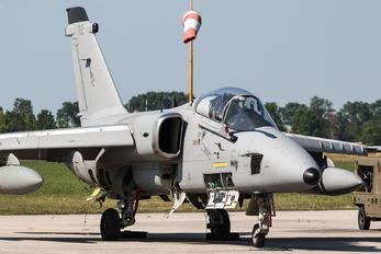 MM7182 - Italy - Air Force AMX International A-11 Ghibli