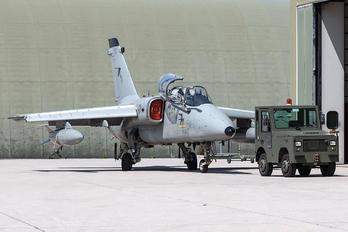 MM7183 - Italy - Air Force AMX International A-11 Ghibli