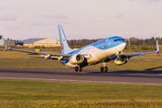SE-RFY - TUIfly Nordic Boeing 737-800 aircraft