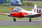 G-BWSG - Private BAC Jet Provost T.5A aircraft