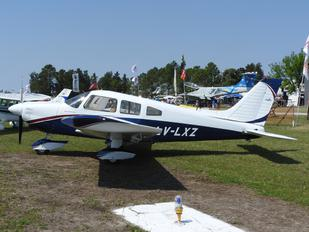 LV-LXZ - Private Piper PA-28 Archer