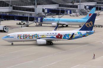 B-18659 - Mandarin Airlines Boeing 737-800