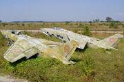 115 - Romania - Air Force IAR Industria Aeronautică Română IAR 93MB Vultur aircraft